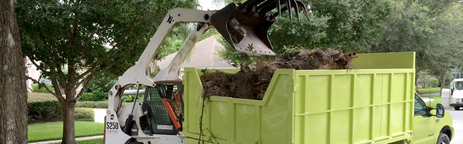 Debris Removal Orlando